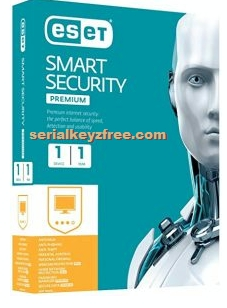 ESET Smart Security 13.1.21.0 Crack & Patch 2020 Free - [Portable]