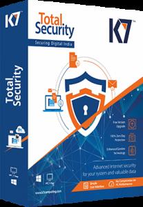 K7 TotalSecurity 16.0.0283 Crack + Activation Code 2020 - {Latest}
