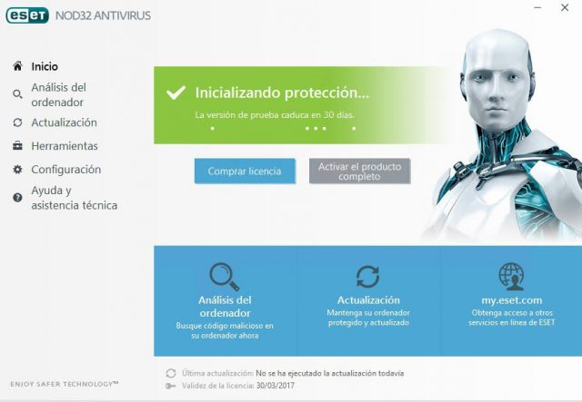 ESET NOD32 Antivirus 13.1.21.0 Crack & License